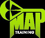 MAP Training Logo